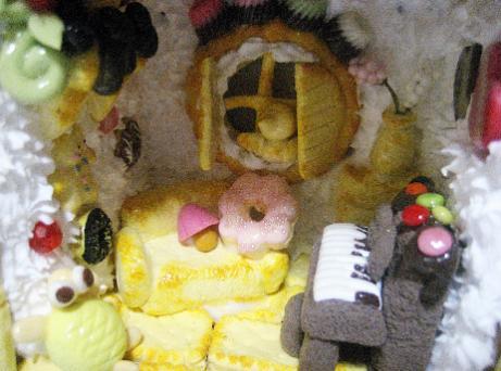 お菓子のお家6