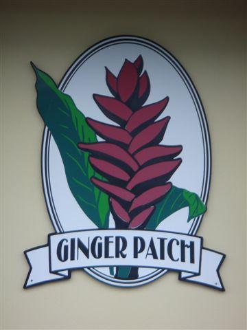 Ginger Patch Market & Deli