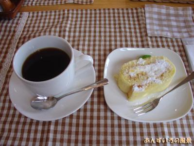 マーモナカフェ