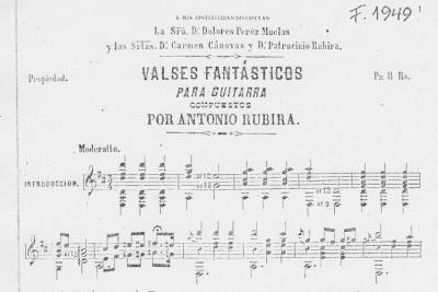 ValsesFantasicos 冒頭