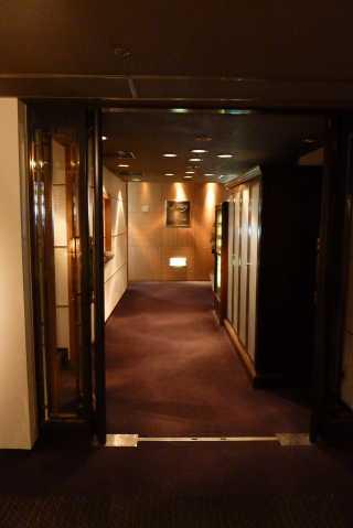 ホテル オーク