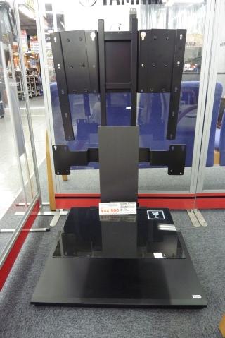 フロントサラウンド用テレビスタンドYTS-F500