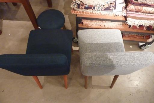 Unicoの椅子