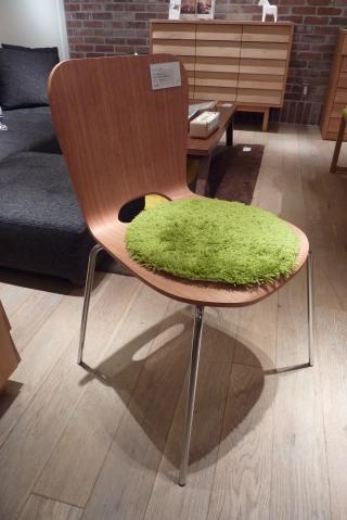 Unico 椅子