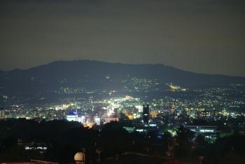 若草山から生駒2