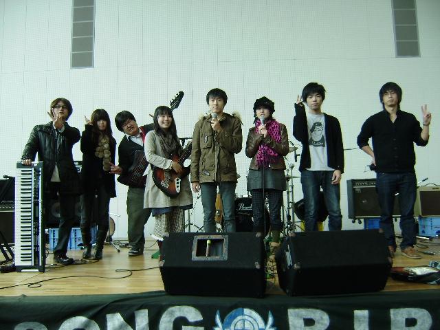 SONGBIRD 006