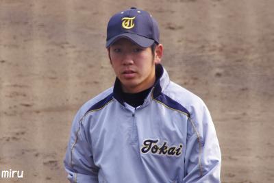 猿川拓郎投手1