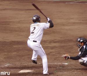 5月5日高橋選手