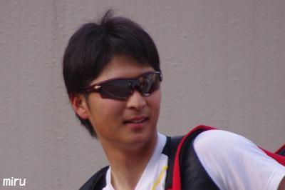 加藤政義選手