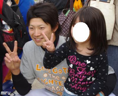 鎌スタ幼稚園の遥輝先生