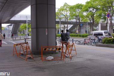 海浜幕張駅前3