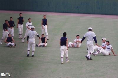 習志野高校野球部