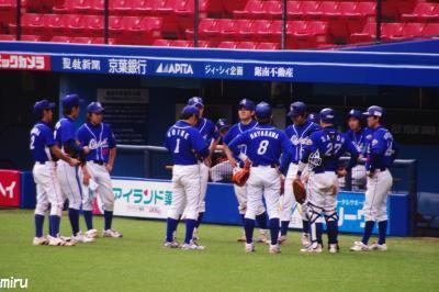 松戸BCVS大富士BC4
