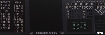 松戸BCVS大富士BC7