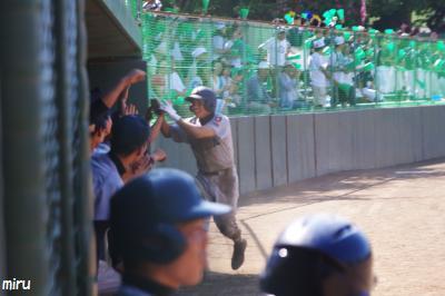 日大習志野戦16