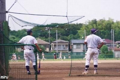 7月24日昭和学院3