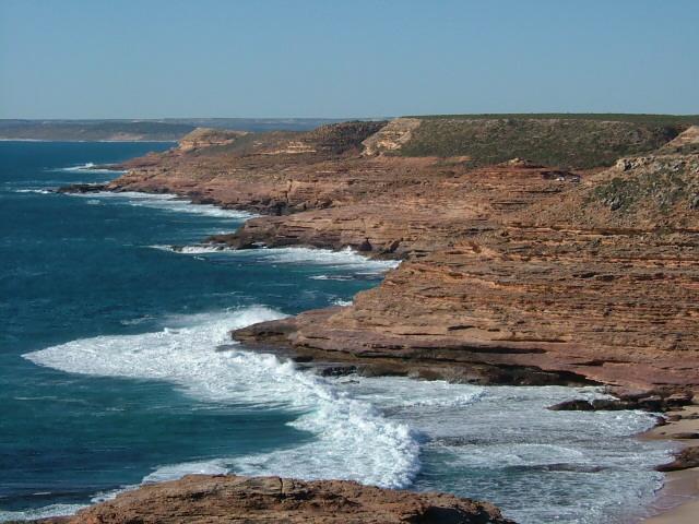 The Australia