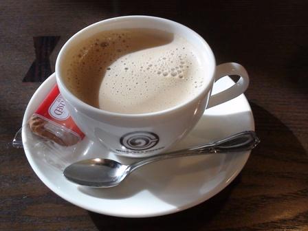 港屋コーヒー パスタランチ (3)