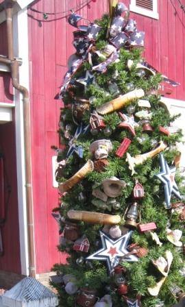 2009クリスマスツリー5