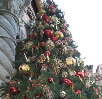 2009クリスマスツリー2
