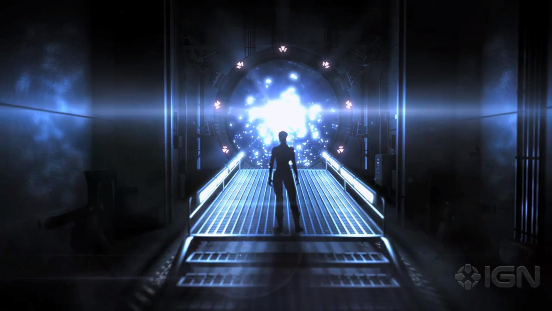 Stargate SG1 Unleashed Screen shot