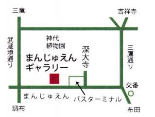 まんじゅえん MAP 519x390