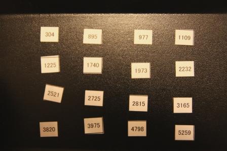 抽選20100630