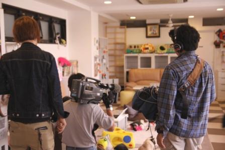 テレビ局20101019