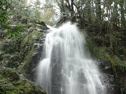 白糸の滝 2