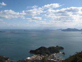 高見山(地蔵鼻)