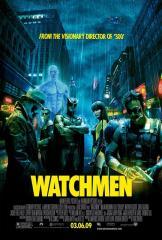 ウォッチメン