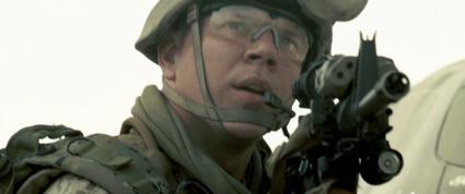 カーンズ上等兵PTSD