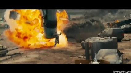 敵の重火器5