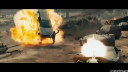 敵の重火器4