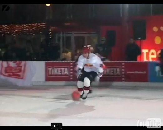 アイスバスケ
