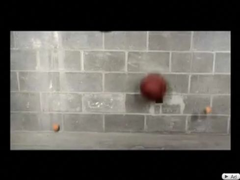 ボールサンプリング