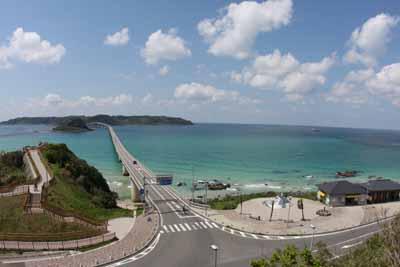 角島大橋ブログ
