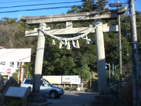 大鷲神社1