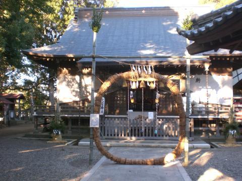 大鷲神社2