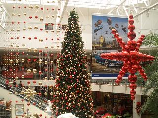 shoppingcentre christmas1