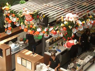 shoppingcentre christmas2