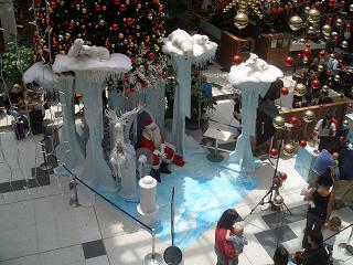 shoppingcentre christmas5