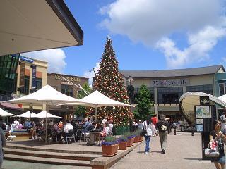 shoppingcentre christmas3