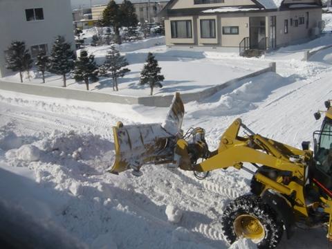 除雪排雪2