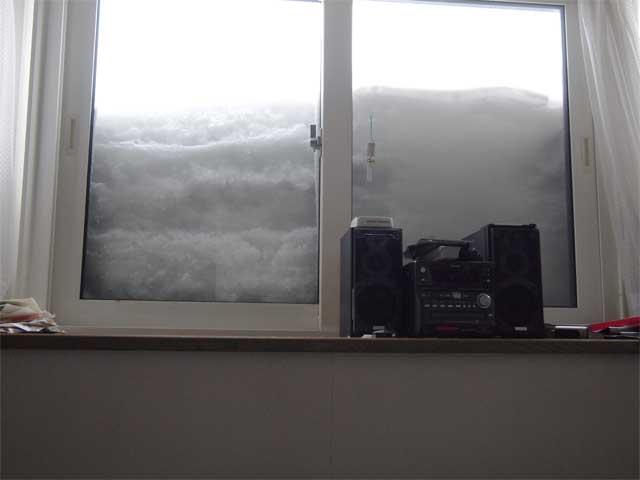 雪ヤバイ2