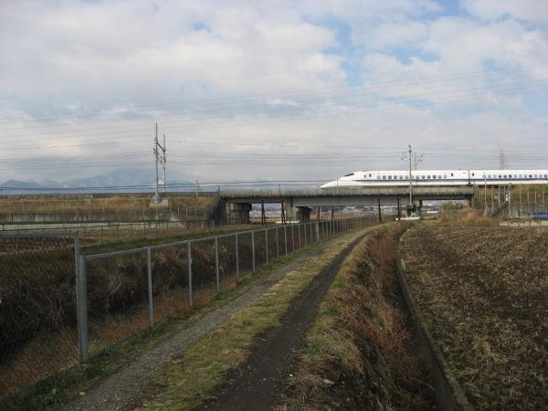 新幹線 095