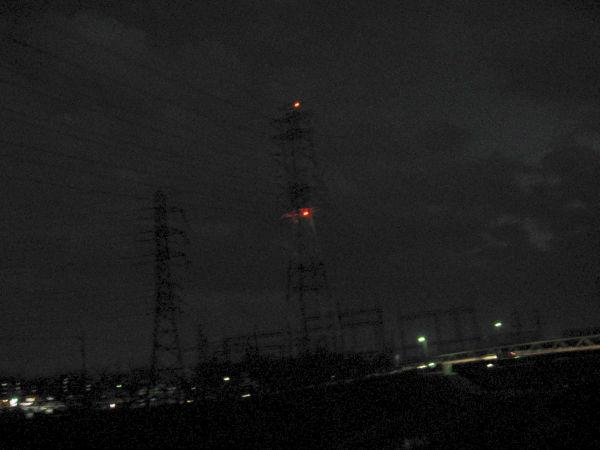 暗闇のラフとの散歩 002