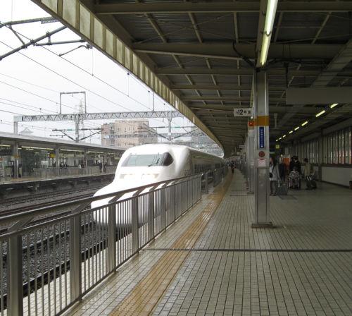 新幹線 148