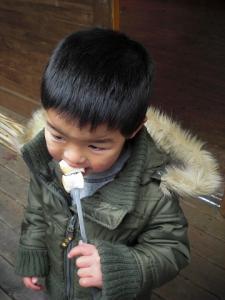 2009.11.21 三瓶山 044