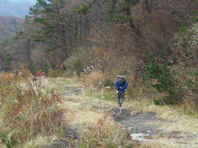 2009.11.22 三瓶山 015